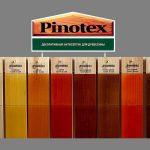 Pinotex прослужит вам и будущим поколениям